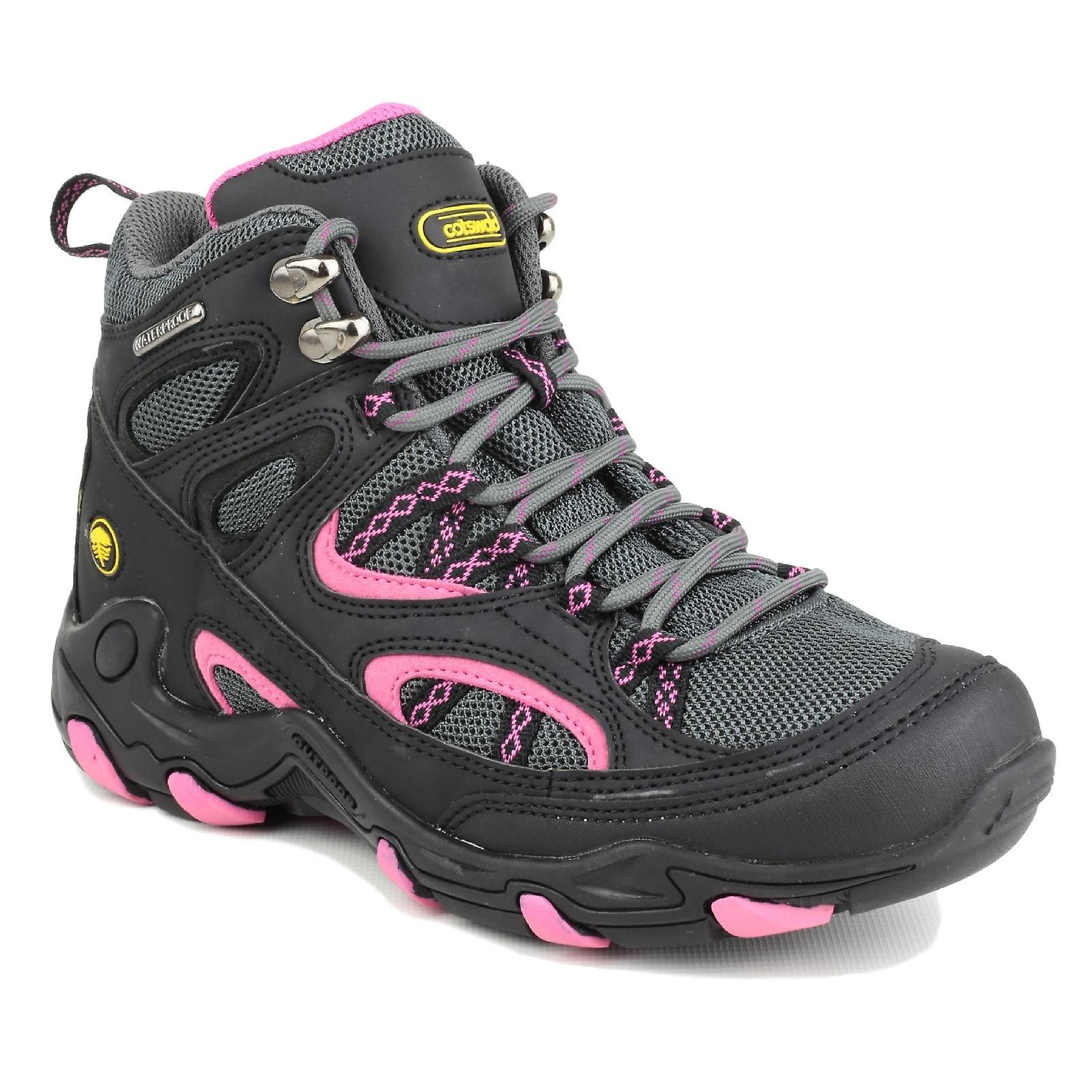 Cotswold Womens/Ladies Aggshill Mid Boots 59mbC