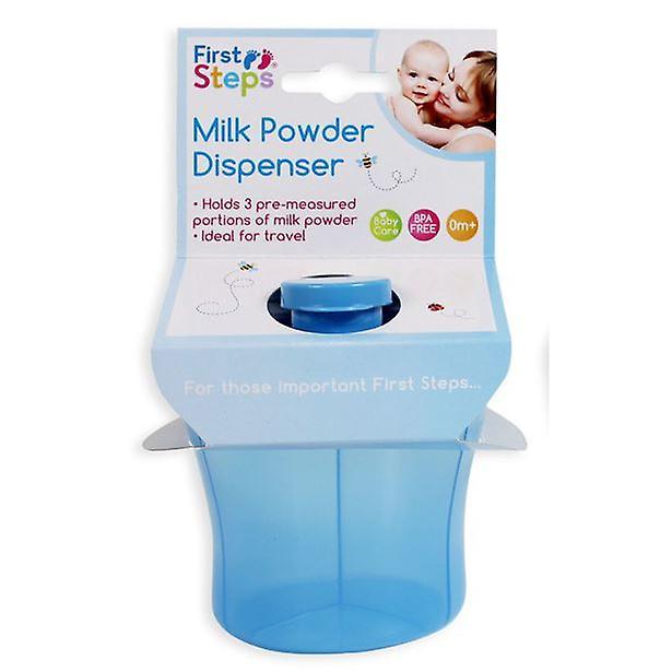 First Steps Milk Powder Dispenser