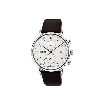 Dugena premium mens watch Dessau Chrono 7000239