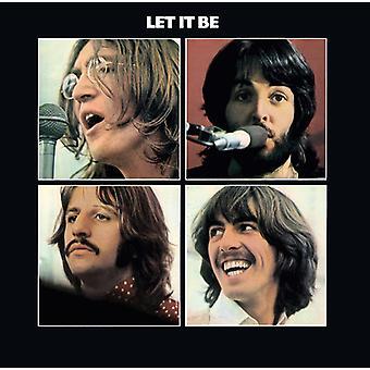 Beatles - Let It Be (originele opname Remastered) [Vinyl] USA import