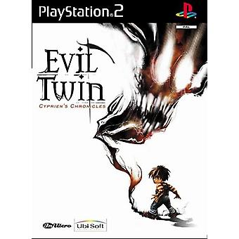 Evil Twin Cypriens Chronicles - New