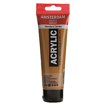 Royal Talens Amsterdam Standard Series Acrylic Paint 120ml