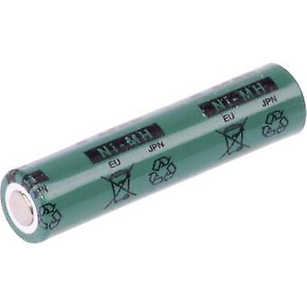 FDK HR-AAAU AAA battery (rechargeable) NiMH 730 mAh 1.2 V 1 pc(s)