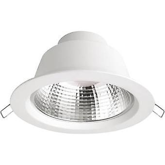 Megaman Siena MM76737 LED süllyesztett fény 9,5 W semleges fehér fehér