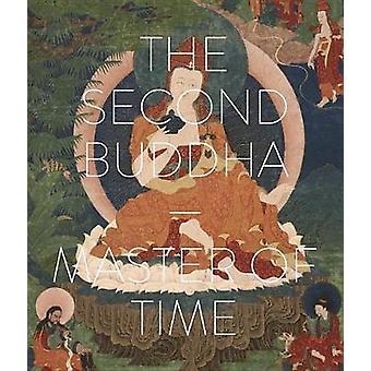 Le Second masque de Bouddha de temps par Elena Pakhoutova - 9783791357539