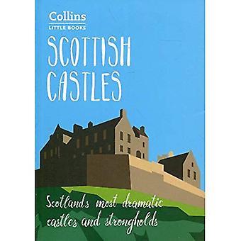 Castelli scozzesi: Della Scozia più drammatici castelli e fortezze (Collins piccoli libri) (Collins piccoli libri)