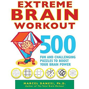 Extreme Brain Training