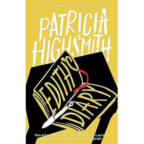 Edith's Diary: A Virago Modern Classic