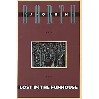 Lost in the Funhouse (Anchor Literary Library)
