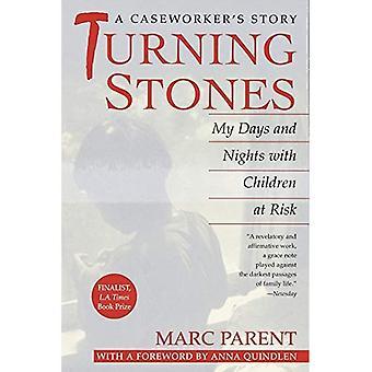 Draaien de stenen: Mijn dagen en nachten met kinderen in gevaar