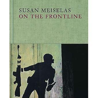 Susan Meiselas: na linha da frente