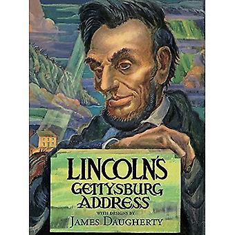 Lincolns Gettysburgtal