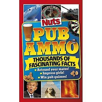 Muttern Pub Munition: Tausende faszinierende Fakten