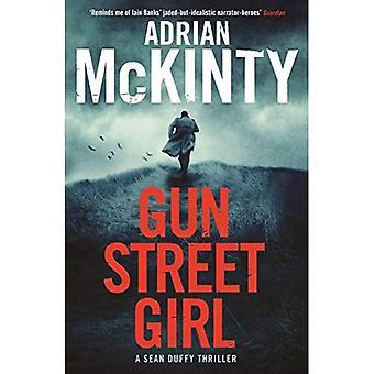 Gun Street Girl (Detective Sean Duffy)