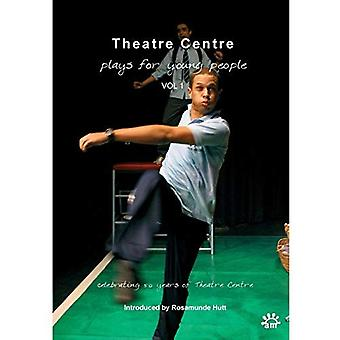 Theatre Centre: Plays for Young People - Celebrating 50 Years of Theatre Centre