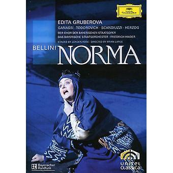 V. Bellini - Bellini: Norma [DVD Video] [DVD] import USA