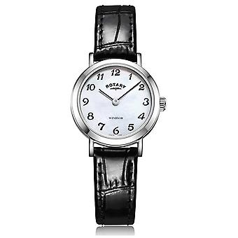 Rotary | Ladies Stainless Steel Bracelet | LS05300/68 Watch