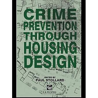 Kriminalprävention durch Gehäusedesign durch Stollard & Paul