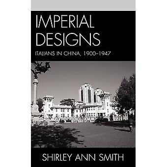 Imperial Designs by Shirley Ann Smith