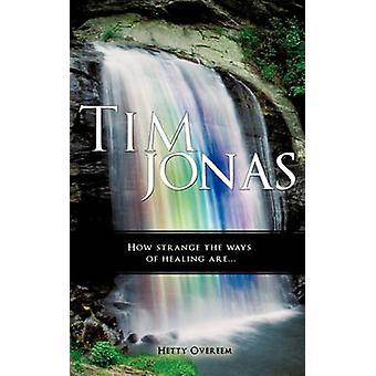 TIM JONAS door Overeem & Hetty