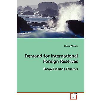 Domanda di riserve in valuta internazionale di Alsalem & Hamza