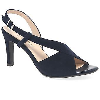 Peter Kaiser Oprah Womens Dress Sandals