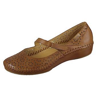 Pikolinos Vallarta 6550701 chaussures universelles pour femmes d'été