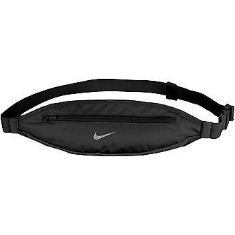 Nike Mens capacidad 2.0 deportes cremallera Bum Bag Waistpack