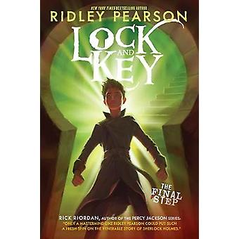 Lock and Key - The Final Step by Lock and Key - The Final Step - 978006