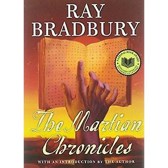Martian Chronicles Book