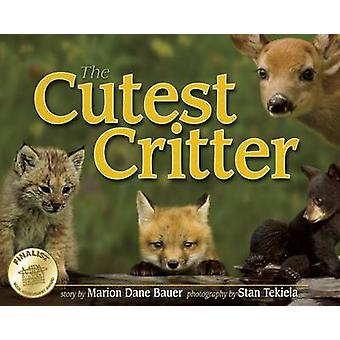 The Cutest Critter by Marion Dane Bauer - 9781591932536 Book