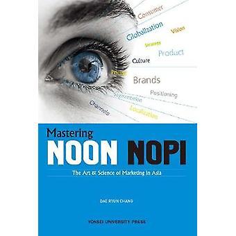 Mastering Noon Nopi by Dae Chang - 9788968501074 Book