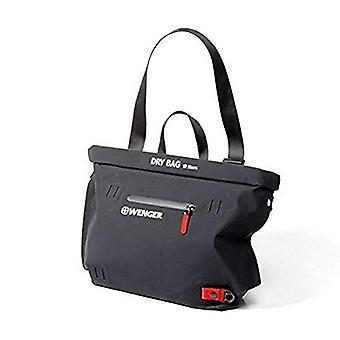 Wenger Bag Dry Bag Cornol Messenger 12L Unisex Black