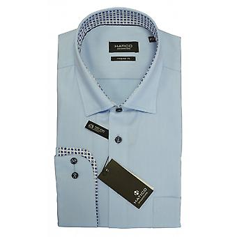 HATICO Hatico Plain Formal Shirt