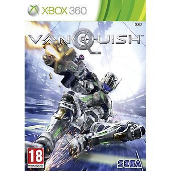 Vanquish (Xbox 360) - Neu