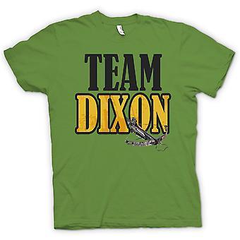 Детские футболки - команде Диксон - арбалет - смешно
