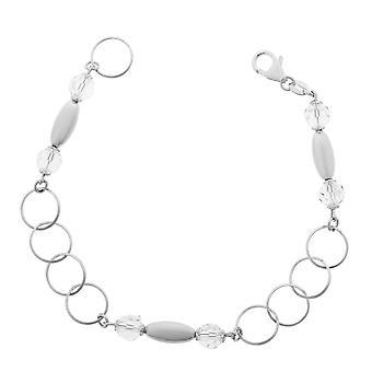 Bracelet 20Cm Crystal