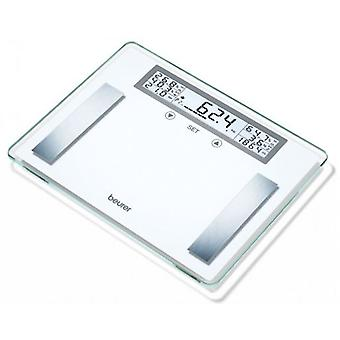 Beurer Bg 51 Xxl Diagnostic Bathroom Scale
