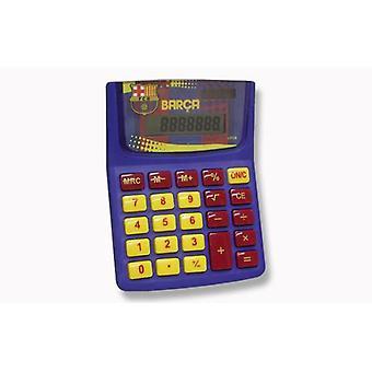 CyP Fc Barcelona: Solar Calculator (Babies and Children , Toys , School Zone)