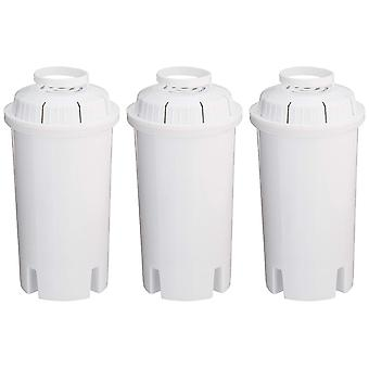 Sapphire Replacement Water Filters, for Sapphire, Brita and Pur Pitchers