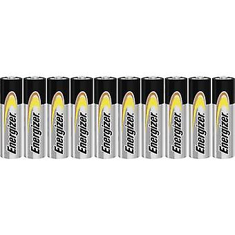 AA battery Alkali-manganese Energizer Power LR06 1.5 V 10 pc(s)