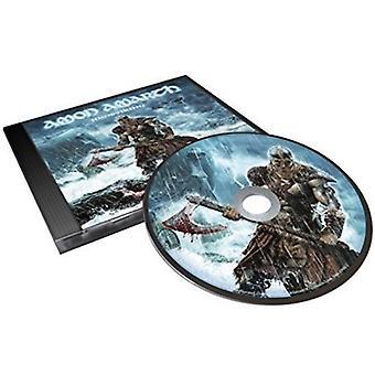 Amon Amarth - Jomsviking [CD] USA import