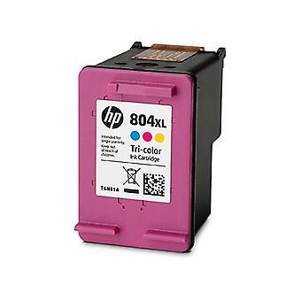 HPカラーインクカートリッジ 804XL