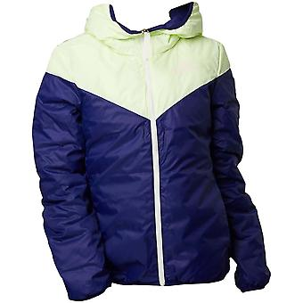 Nike Wmns Windrunner Down Fill Jacket Rev 939438590 universal all year women jackets