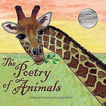 Poesi av djur