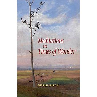 Meditations in Times of Wonder by Martin & Michael