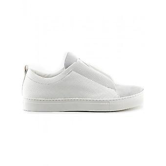 Made in Italia - Schuhe - Sneakers - GREGORIO_BIANCO_ICE - Herren - Weiß - 46