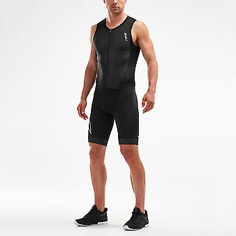 2XU Compressione Full zip Trisuit