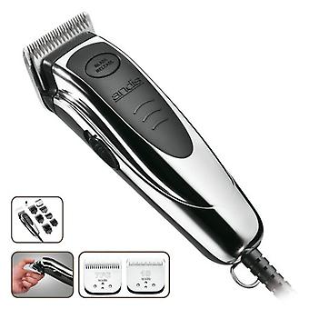 Andis Kit Clipper Andis EasyClip Versa Racd (Dogs , Grooming & Wellbeing , Hair Trimmers)