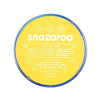 Bristol Novelty Snazaroo Face Paint Tub